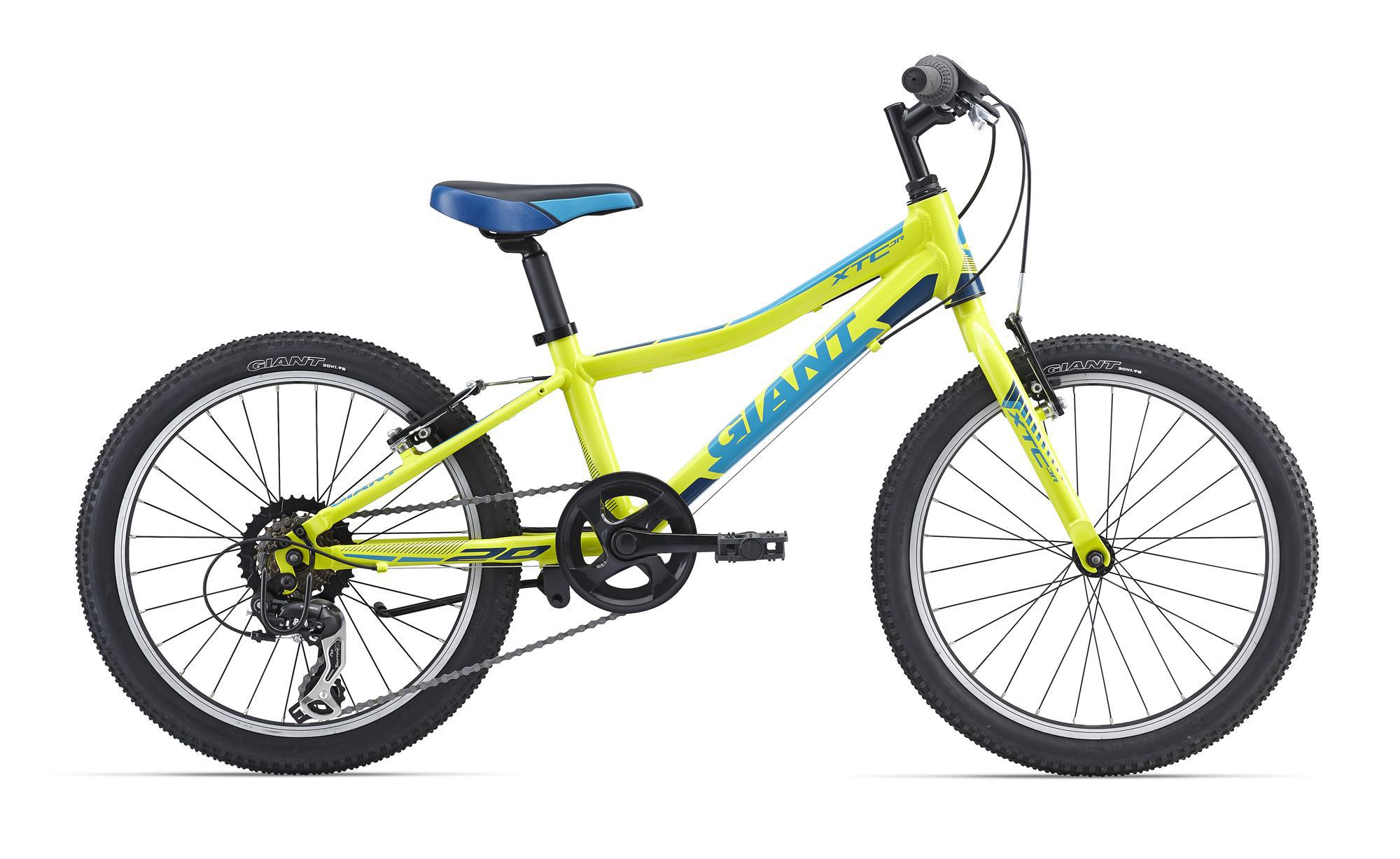 Giant XTC Jr 20 Lite (2016)