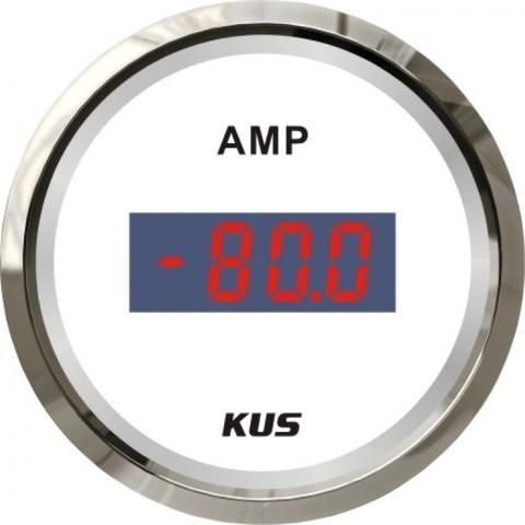 Амперметр цифровой 80-0-80 (WS)