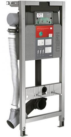 Система инсталляции для унитаза с удалением запаха Mepa VariVIT A31 514808