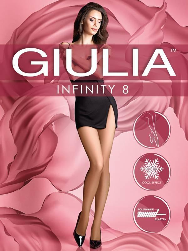 Колготки Giulia INFINITY 8