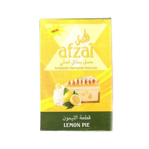 Табак для кальяна Afzal Lemon Pie 50 гр