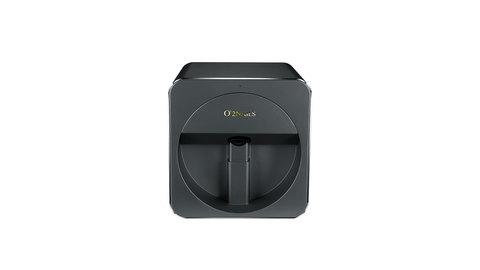 Принтер для ногтей O2Nails FULLMATE X11 Black (черный)