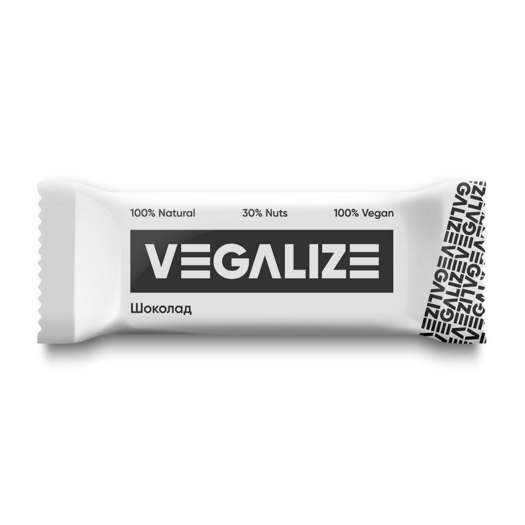 Chocolate bar VEGALIZE