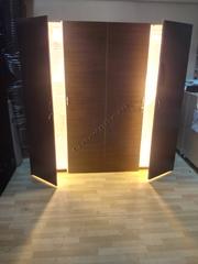 Корпус Гроубокса (GrowBox) 200х240х120