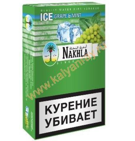Nakhla (Акцизный) - Ледяной Виноград с Мятой