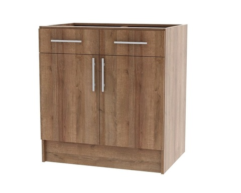 Стол кухонный АРИЗОНА с 2-мя ящиками 800мм