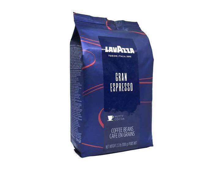 LavAzza Gran Espresso, 1 кг
