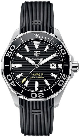 TAG Heuer WAY201A.FT6069