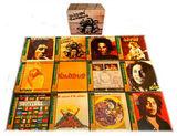 Комплект / Bob Marley & The Wailers (12 Mini LP CD + Box)