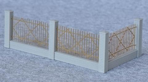 СвеТТофор 87106 Металлическая решетка (Тип 1), НО