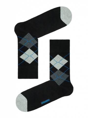Мужские носки Happy 15С-23СП рис. 032 DiWaRi