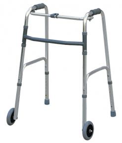 Прогулочные опоры (ходунки) Ходунки на колесиках, складывающиеся, регулируемые по высоте prod_1383026553.jpg