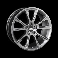 Диск колесный BBS SV 11.5x22 5x112 ET36 CB66.5 satin titanium