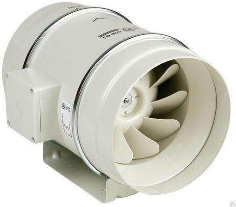 Канальный вентилятор Soler & Palau TD  800/200