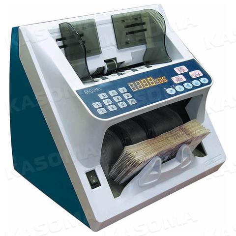 Счетчик ценных бумаг CMICO CCM-810D