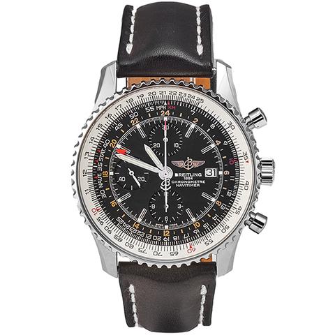 Часы наручные Breitling A1938021/BD20/441X