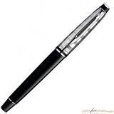 Перьевая ручка Waterman Expert 3 DeLuxe Black (S0952300)