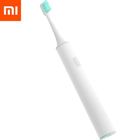 Электрическая зубная щетка Xiaomi Mi Electric Toothbrush