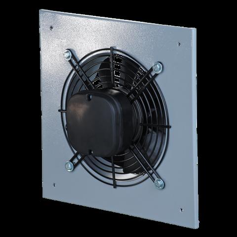 Осевой вентилятор низкого давления Blauberg Axis-Q 500 4D