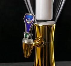 Пивная башня «Вавилон» Gold, 3 литра, фото 2
