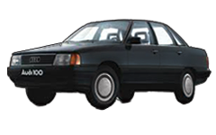 AUDI 100 1990-1994