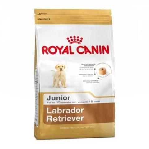 16 кг. ROYAL CANIN Сухой корм для щенков породы лабрадор ретривер Labrador Retriever 33 Puppy