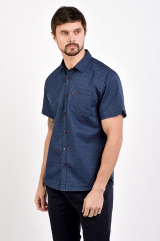 Рубашка мужская M912-04E-51PS