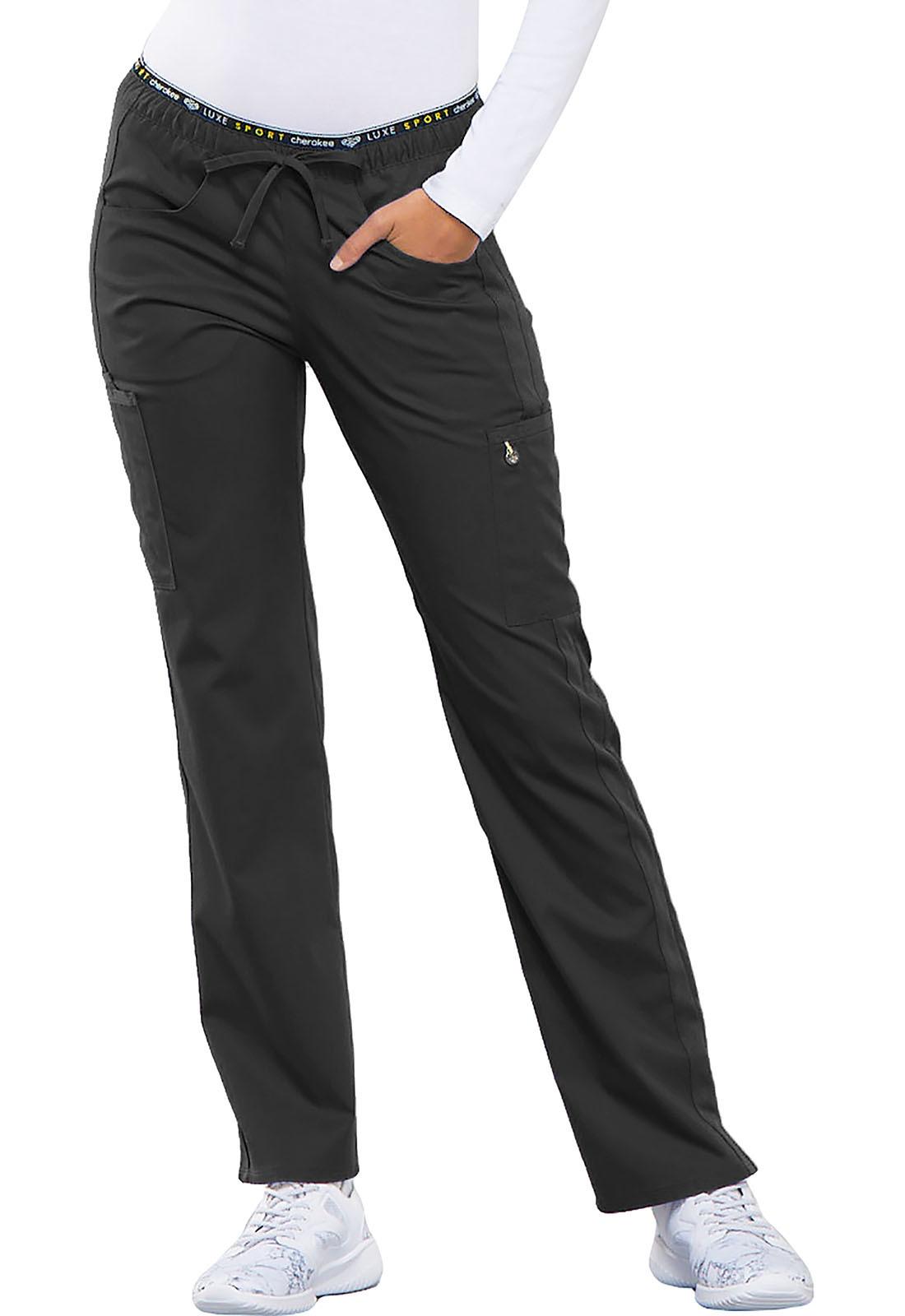 Медицинские брюки Cherokee Luxe Sport