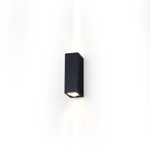 Настенный светильник копия 13 by Delta Light (черный)
