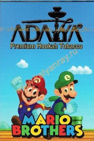 Adalya Mario Brothers