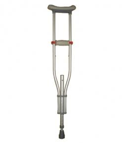 Костыли Костыль подмышечный универсального размера со встроенной системой противоскольжения (УПС) prod_1383031950.jpg