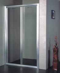 Душевая дверь для ниши LanMeng LM-310 110-115 см