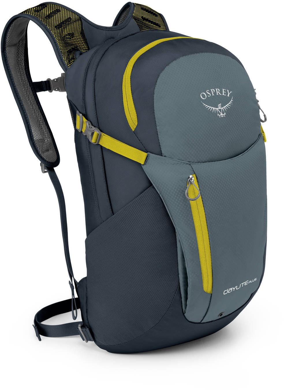 Городские рюкзаки Рюкзак городской Osprey Daylite Plus Stone Grey Daylite_Plus_F17_Side_Stone_Grey_web.jpg