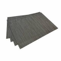 646 FISSMAN Комплект из 4 сервировочных ковриков 45x30см (ПВХ)