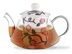 9274 FISSMAN Casablanca Чайник заварочный 600 мл