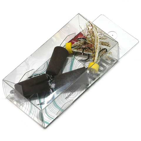 Приманка джиг. FROG, 7 см, цвет коричневый, арт. FB3003710