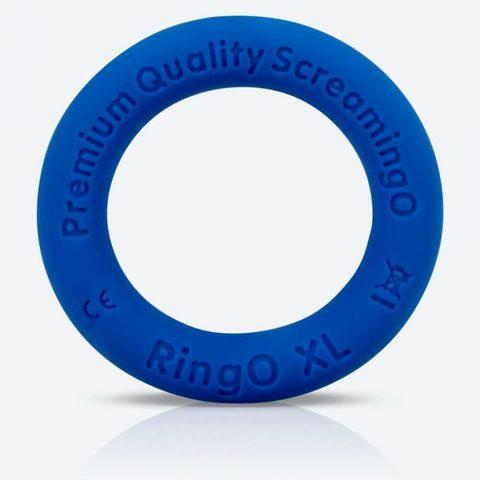 Screaming O Насадка-кольцо RingO