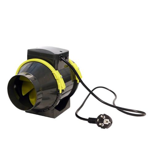 Встраиваемый вентилятор EXTRACTOR TT FAN 100