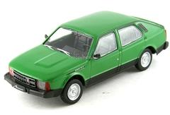 Moskvich-S1 Meridian green 1:43 DeAgostini Auto Legends USSR #82