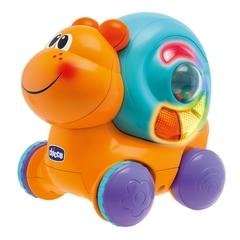 Chicco Улитка на колёсах