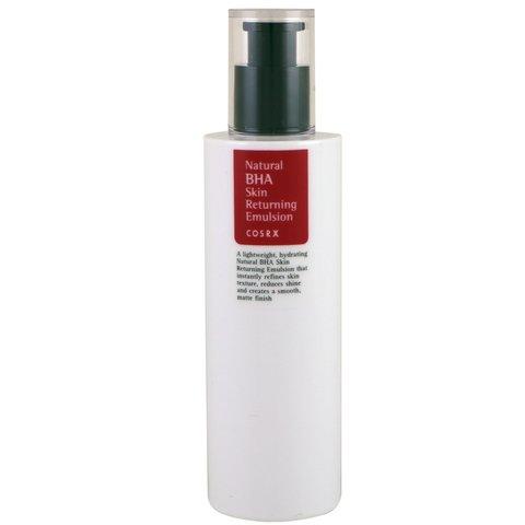 Эмульсия Для Проблемной Кожи COSRX Natural BHA Skin Returning Emulsion