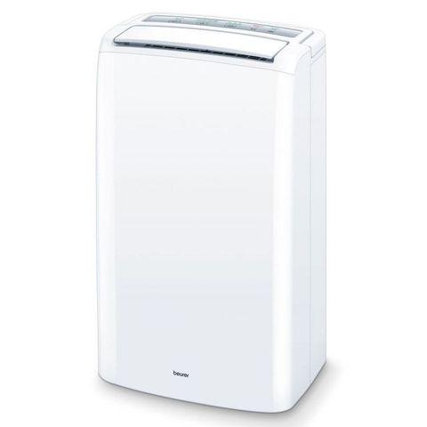 Осушитель воздуха Beurer (B-LE30) 210Вт бытовой белый
