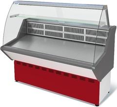 Витрина холодильная Нова ВХСн-1,2        (от - 5 до +5 )
