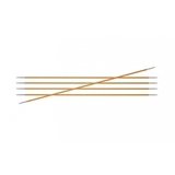 Спицы KnitPro Zing чулочные 2,25 мм/20 см 47032