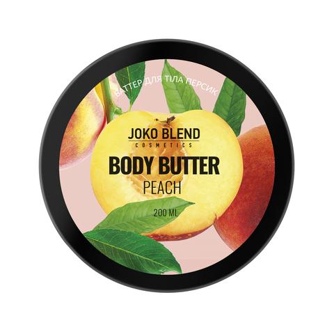 Баттер для тела Peach Joko Blend 200 мл (3)