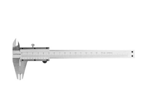 STAYER Professional  штангенциркуль, нержавеющая сталь, 150мм