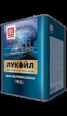ЛУКОЙЛ АВАНГАРД ПРОФЕССИОНАЛ 5W-30