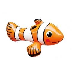 Summer Escapes Надувная рыба-клоун с ручками (AM-P33-0030)