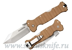 Нож Cold Steel Immortal S35VN Coyote Tan 23HVB