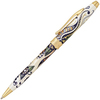 Cross Botanica - Golden Magnolia, шариковая ручка, M, BL